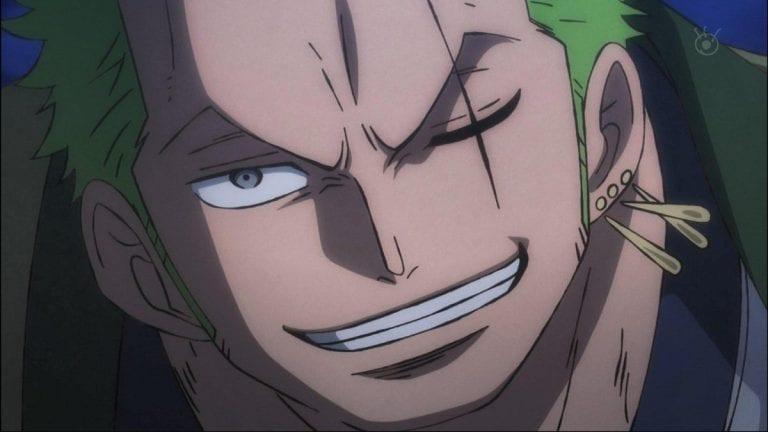 Boichi One Piece spin-off Zoro