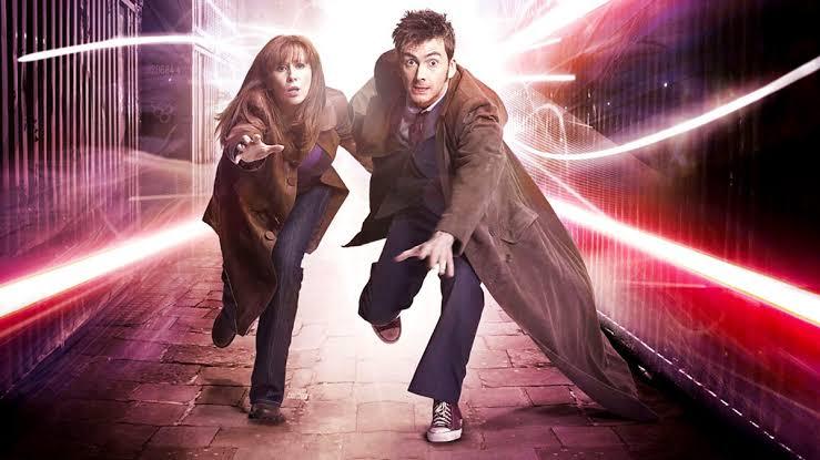 Doctor Doctor Season 4