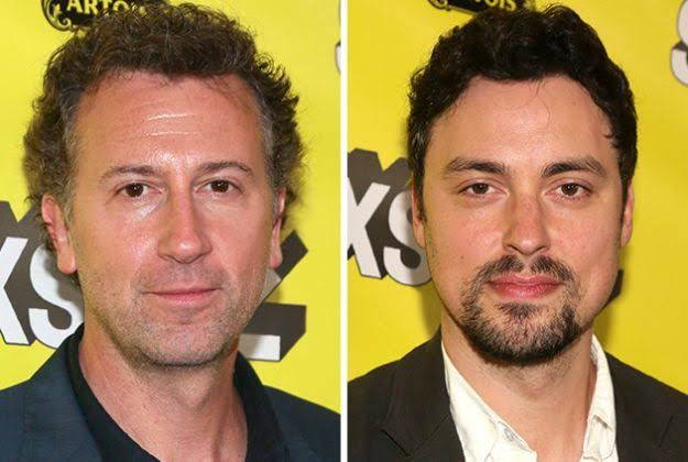 'Dungeons & Dragons' movie snags directors Jonathan Goldstein and John Francis Daley