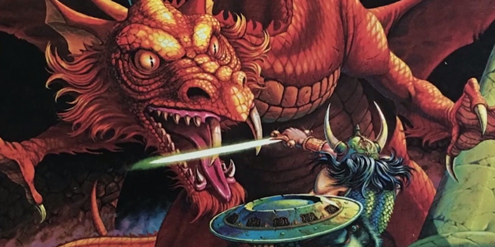DUNGEONS & DRAGONS Movie Hopes to Enchant GAME NIGHT Directors