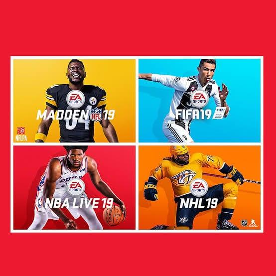 EA Sports Goes Digital