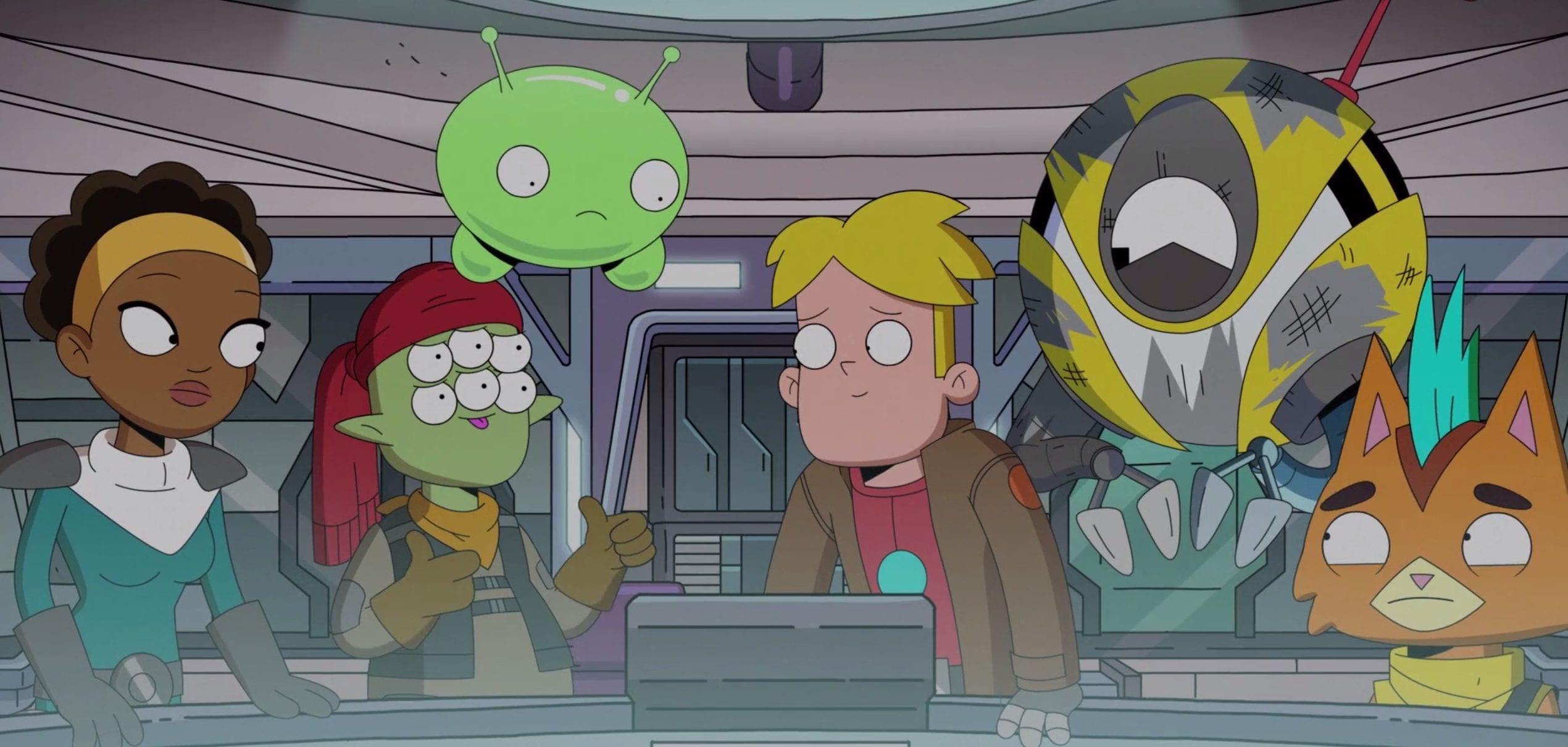 Final Space Season 2 Episode 4