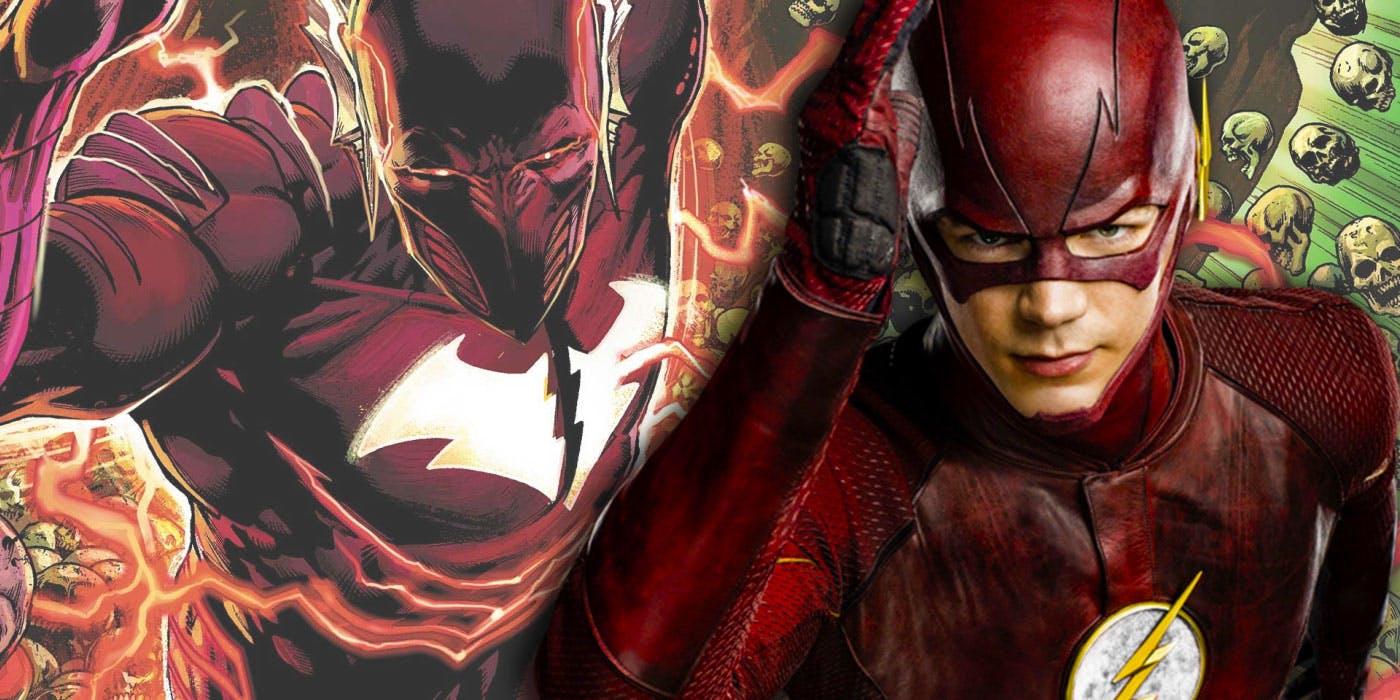 Flash Season 6: Wally West Recast, And Tom Cavanagh To Play Crisis Pariah - OtakuKart News