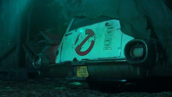 Ghostbusters 3 Release Date, Cast