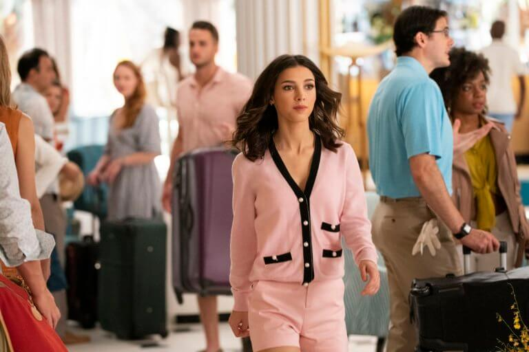 Grand Hotel Season 1 Episode 4