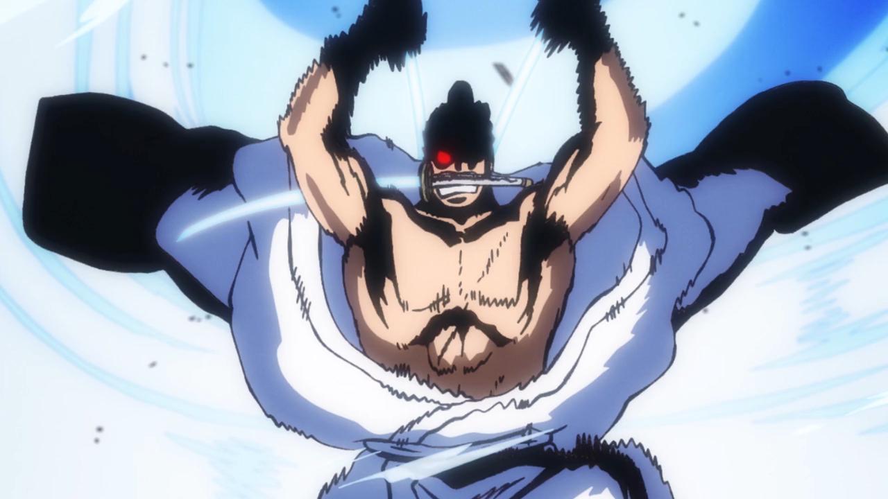 One Piece Episode 893 stream