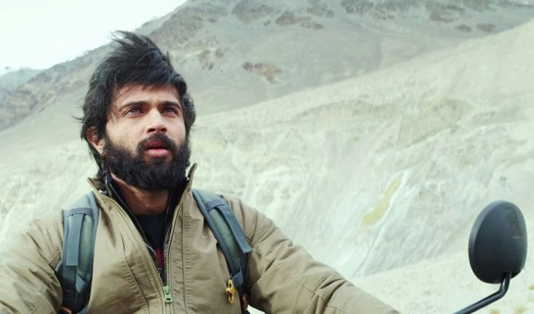 Dear Comrade's New Trailer Released And Story Details