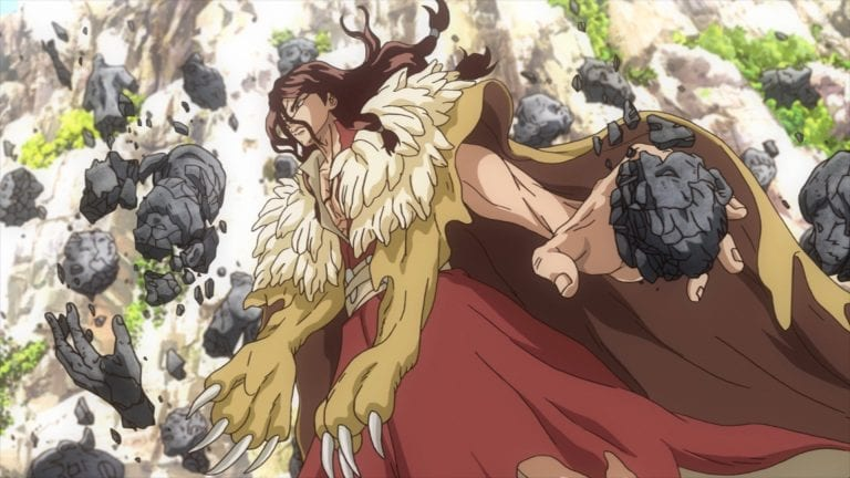 Dr. Stone Episode 3 Stream