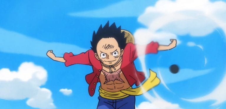 One Piece Episode 893 Release Date