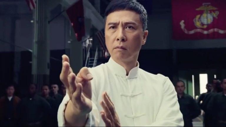 Ip Man 4 Release Date, Cast