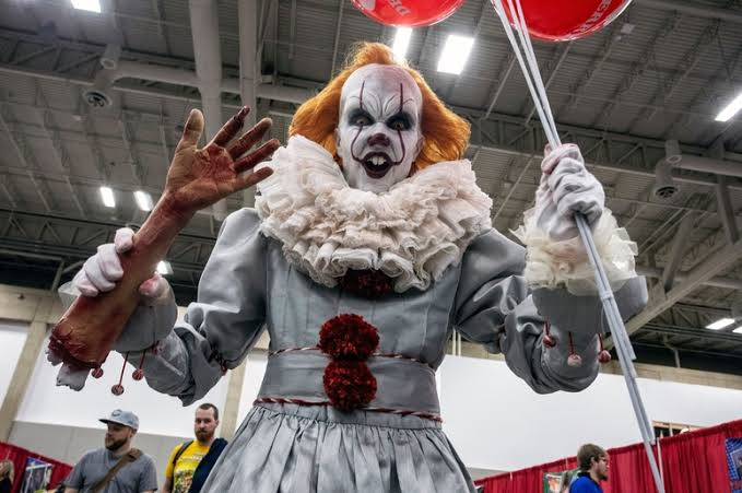 It: Chapter Two The Final Trailer Is Here