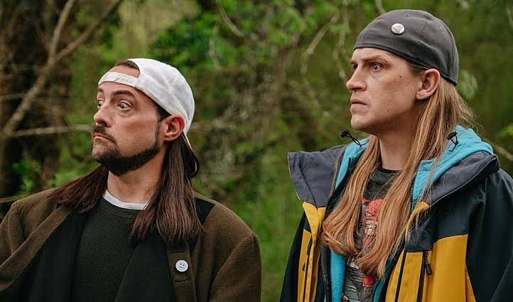 Jay and Silent Bob Reboot Cast, Premiere Date