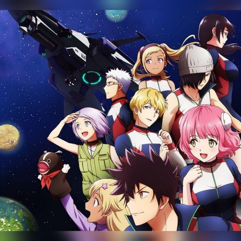 Kanata no Asutora Episode 1 Release Date, Synopsis