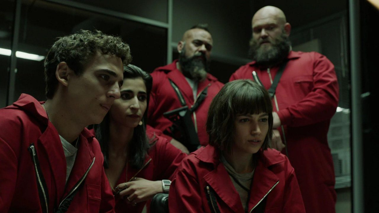 Money Heist Part 4 Confirmed: When And What To Expect? - OtakuKart News