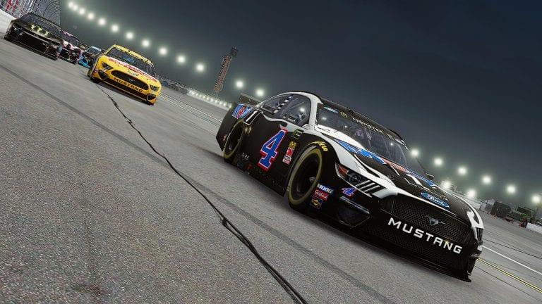 NASCAR Heat 4 Release Date