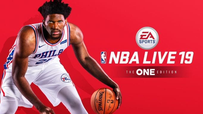 Nba Live 20 Dallas Mavericks Luka Doncic To Be The Cover