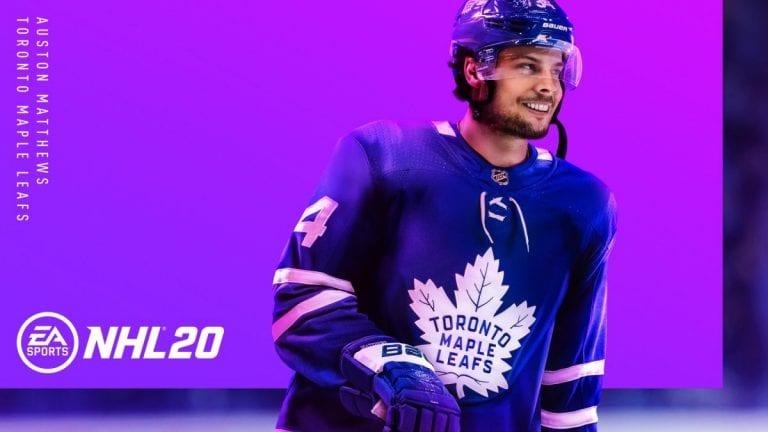 NHL 20 Beta Release Date