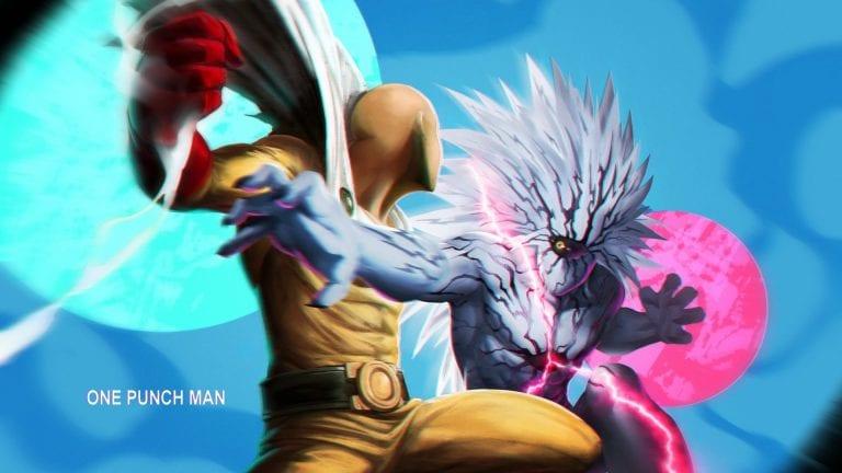 One Punch Man Season 3 Release Date