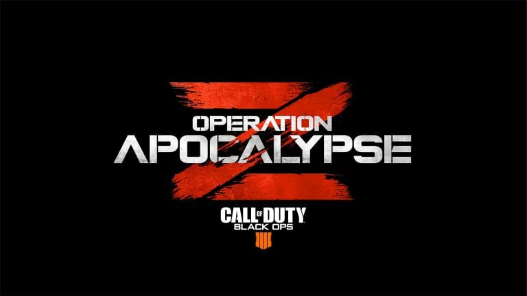 Call of Duty: Black Ops 4 – Operation Apocalypse Z Edition