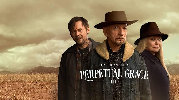 Perpetual Grace, LTD Season 1 Episode 7 Release Date And ...