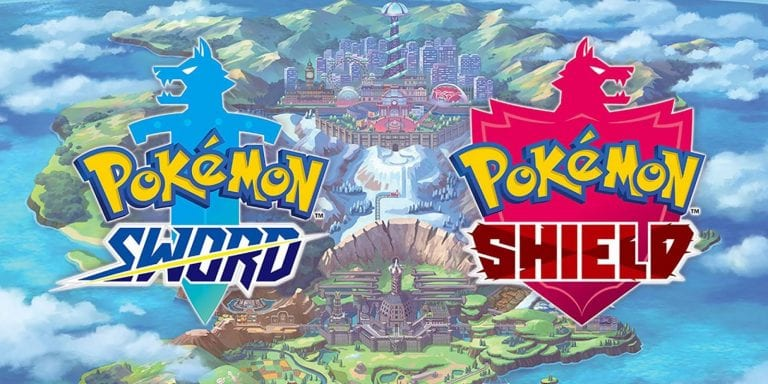 Pokemon Sword and Shield Release date and details