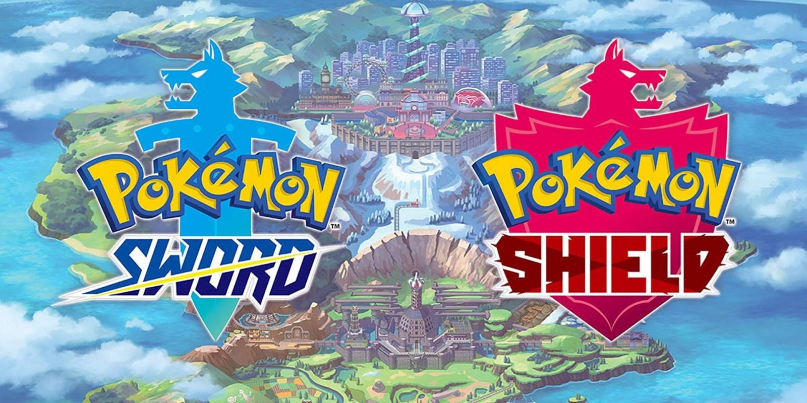 Pokemon Sword and Shield update and details