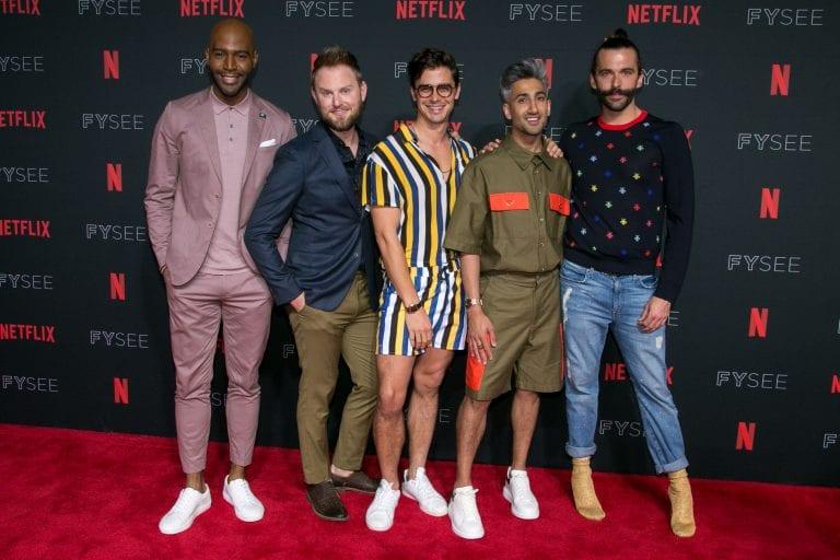 Queer Eye Season 4 Release Date, Cast