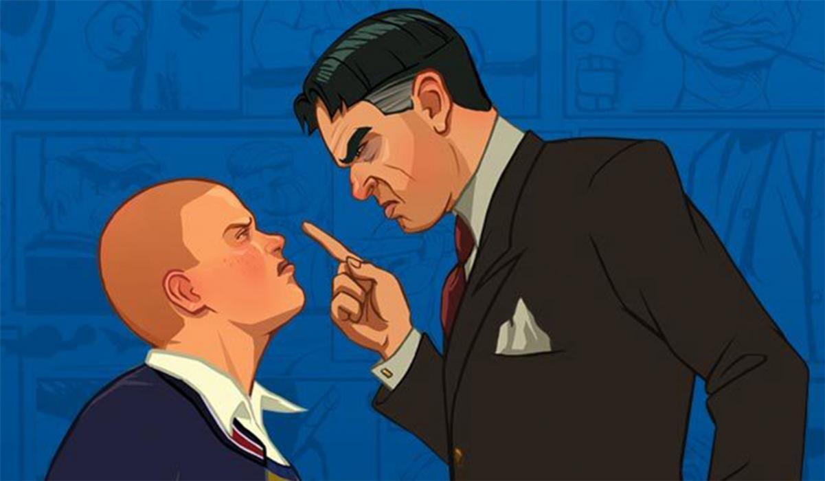 Bully 2: Teased By Developer Rockstar Games