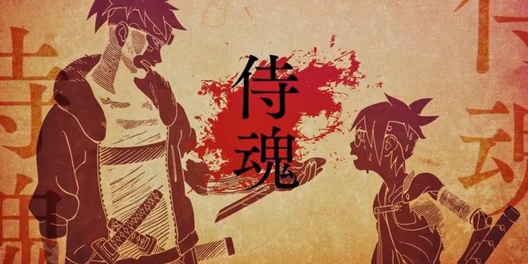 Samurai 8 Chapter 10 Release date
