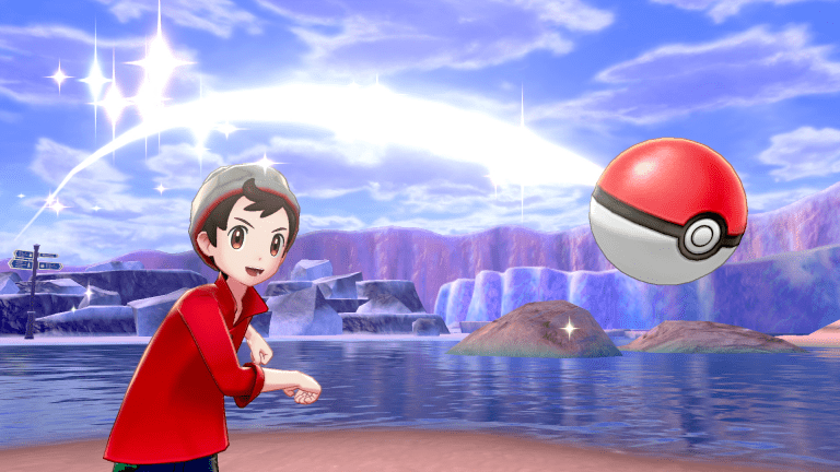 Pokemon: Sword and Shield Trailer