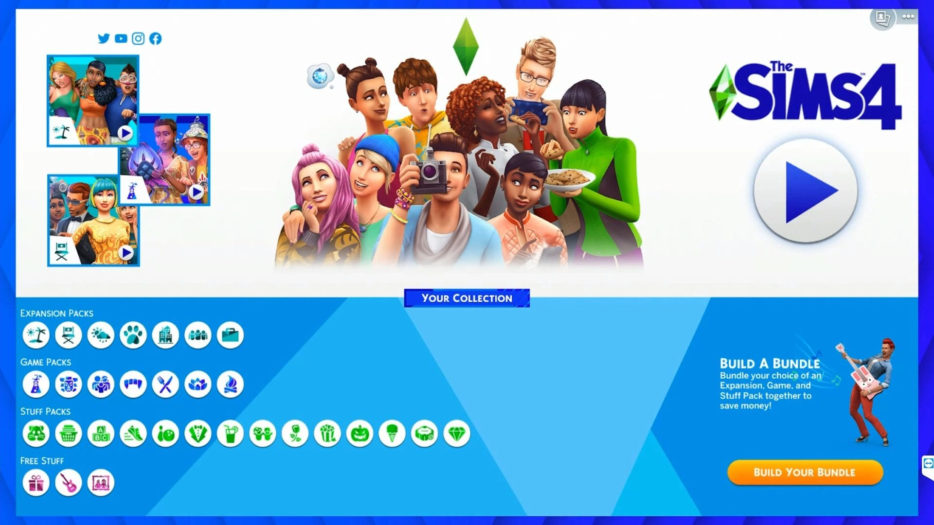 Starting the Game Without Origin — The Sims Forums