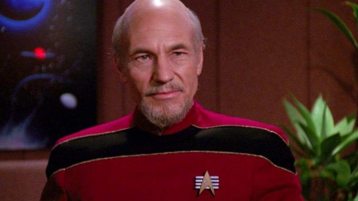 Star Trek Picard Release Date, Episode Count