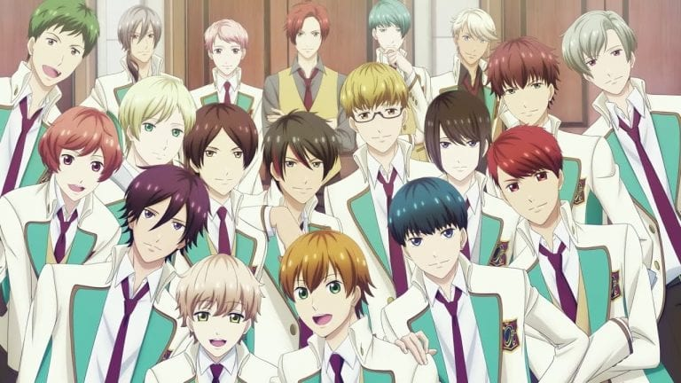 Starmyu 3 Episode 3 Release Date