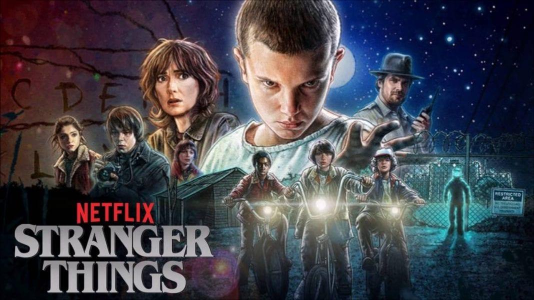 stranger things season 4 - photo #1