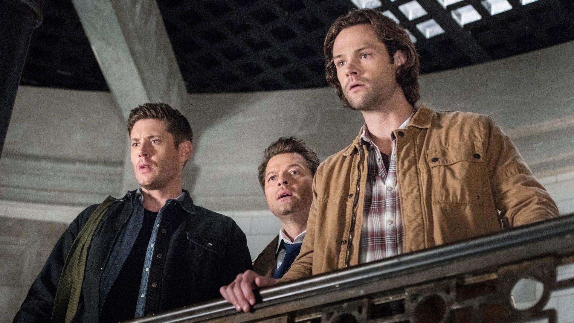 Supernaturals Season 15