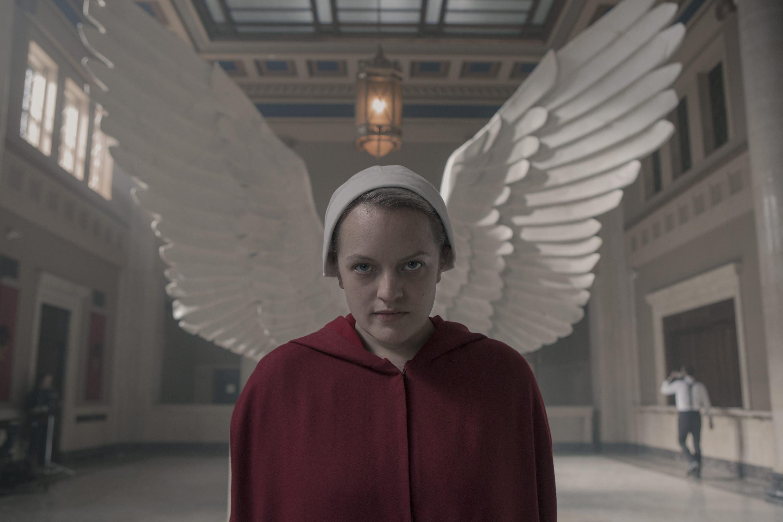 The Handmaid's Tale: Season 4 Confirmed