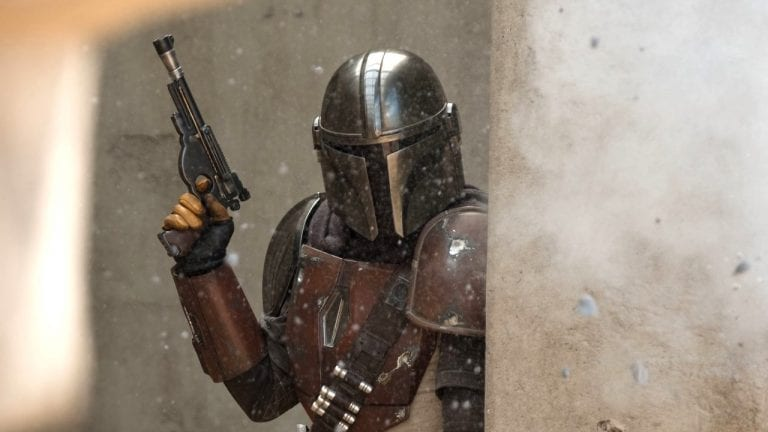 The Mandalorian TV Series Release Date, Cast