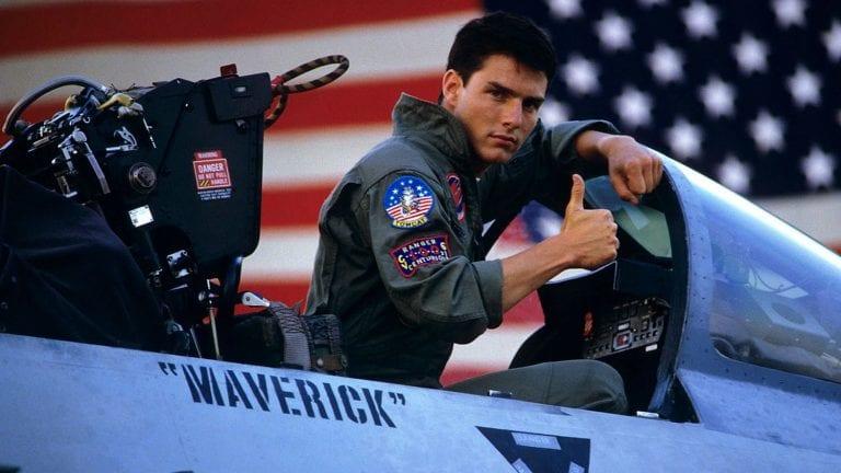 Top Gun Maverick New Trailer, Release Date
