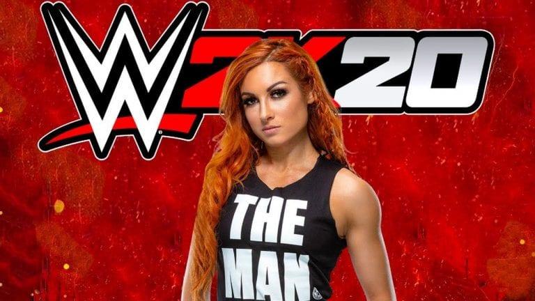 WWE 2k20 Release Date