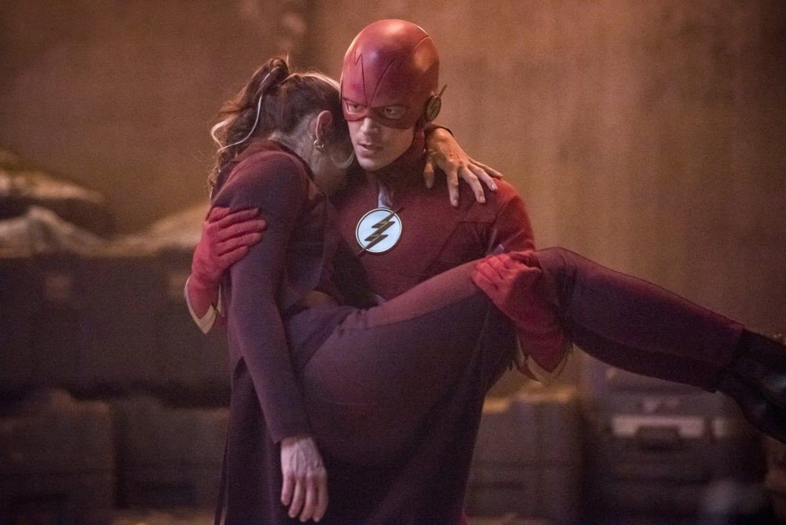 When Will The Flash Season 6 Premiere?
