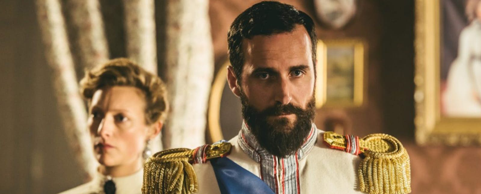 Will There Be A Second Season Of The Last Czars?