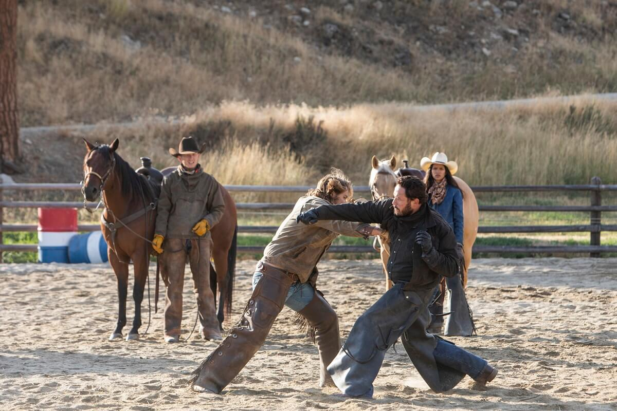 Yellowstone Season 2 Episode 3: The Reek of Desperation Release Date