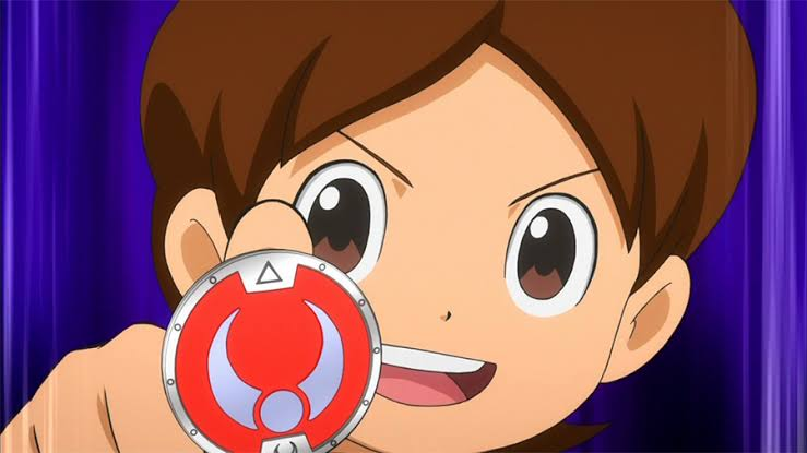 Youkai Watch! Episode 16