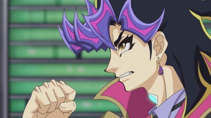 Yu-Gi-Oh! VRAINS Episode 111
