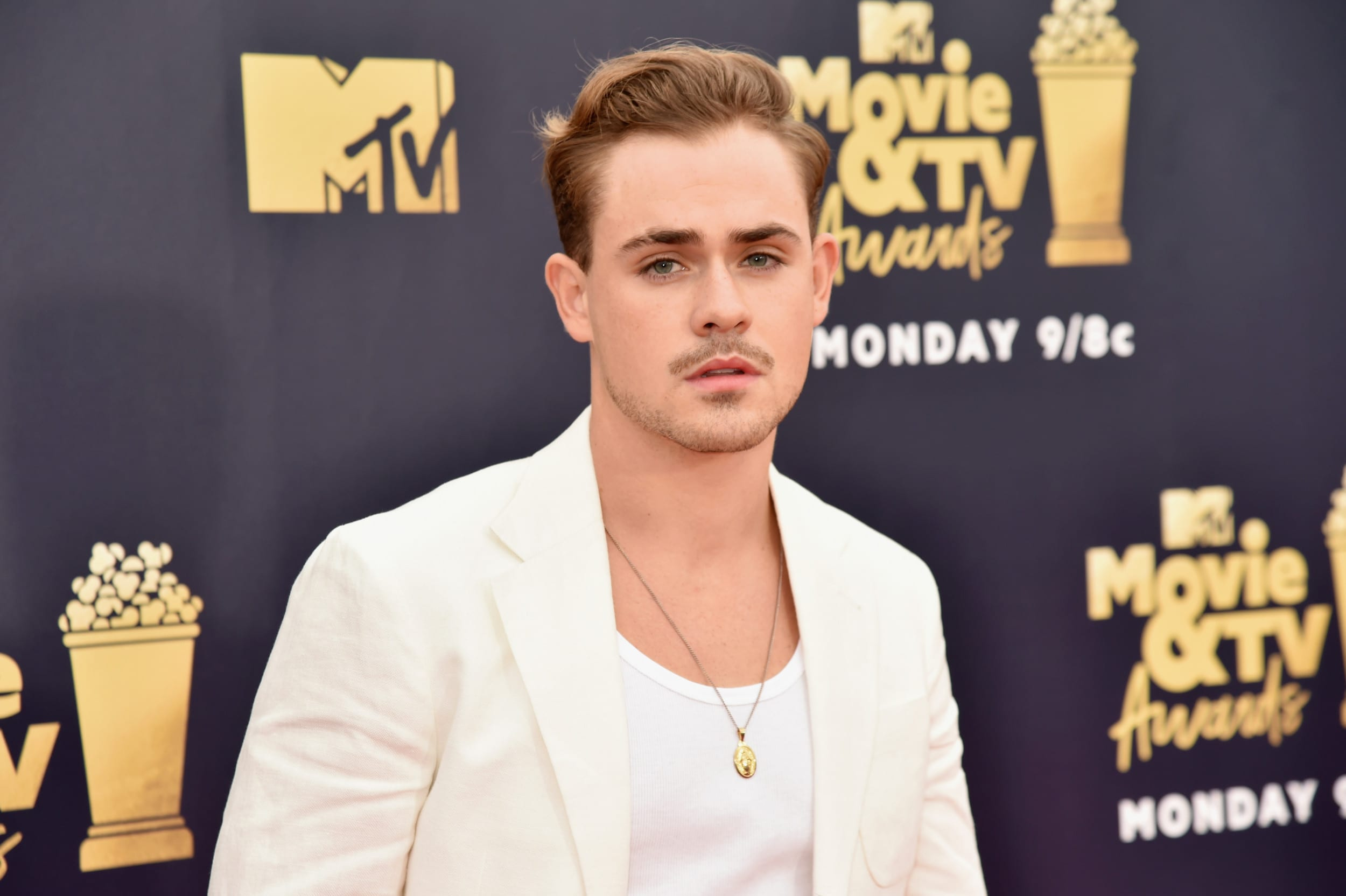 Dacre Montgomery stranger things season 3