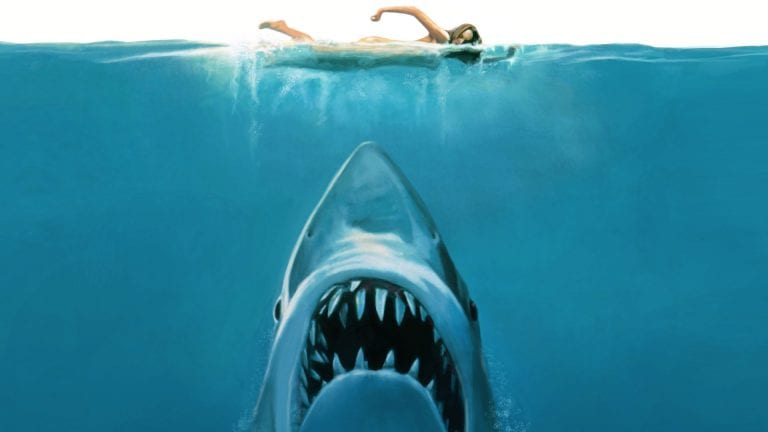 Jaws Re-Release 2019 Release Date