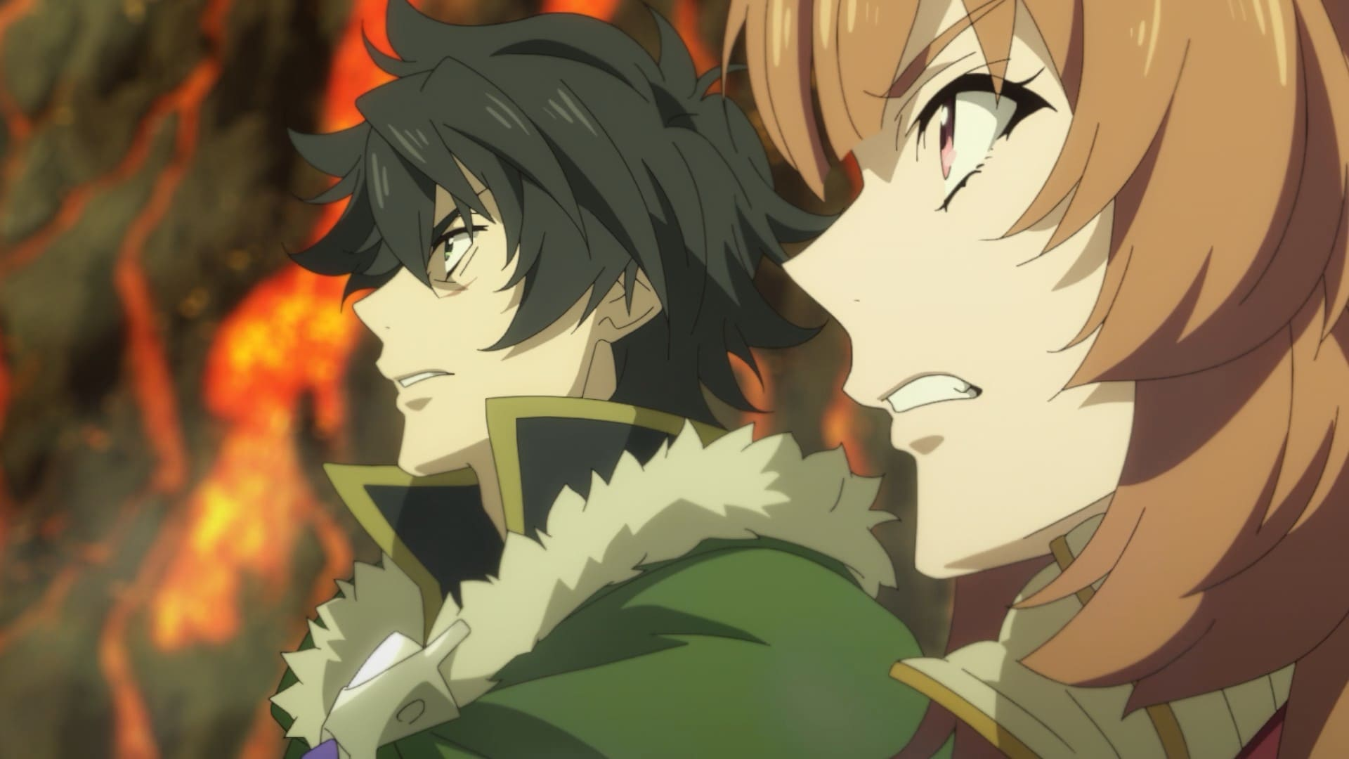 The Rising Of The Shield Hero Season 2 Confirmed By Producer