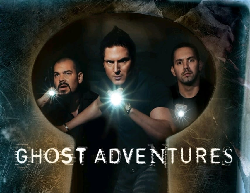 Ghost Adventures Season 18 Episode 12 Idaho State