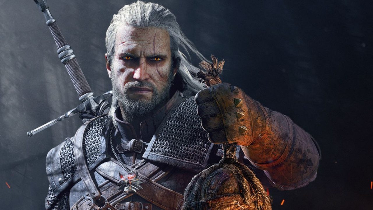 Index of The Witcher Season 1: With Episode Titles, Duration