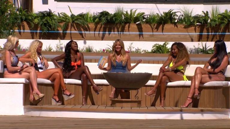 Love Island Season 5 Episode 41